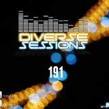 Ignizer - Diverse Sessions 191 Patara Guest Mix
