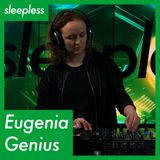 Eugenia Genius • Sleepless