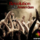 Liz Deejay - Revolution IN Amsterdam (2014)