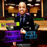Dj Protege - The Protege Essentials Vol 15 part 2 of 2