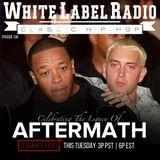 White Label Radio Ep. 196 Aftermath