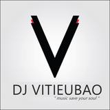 """DJ VITIEUBAO - MSYS """"Music save your soul"""" (Vol.01)"""