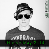 DJ FEXX - House May 2k14 (Promo - Mix)