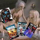 HorrorPodcast S6E01 @BoogalooRadio.com (Ibiza Undead/The Rezort/Nudist Colony of the Dead)
