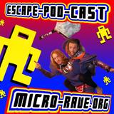 """Escape Podcast #1 """"RESCUE GAME GENIE"""""""