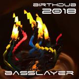BirthDub 2018 :: recorded by BassLayer