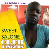 SWEET SALONE JAM, MIXED BY DJ MOBLAQUE