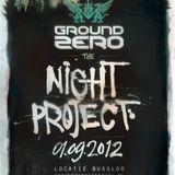 Mr. Madness Ground Zero 2012 promo mix