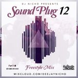 SOUND PLUG 12 - FREESTYLE MIX