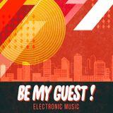 Be My Guest avec Dj Merrill (04-01-19)