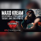 Young California Radio 06/23/2015 (Maxo Kream)