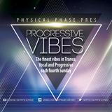 Physical Phase - Progressive Vibes 070 (2019-01-27)