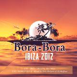 Bora Rau in the mix - BORA ET LA BORA 2012 Lounge edition