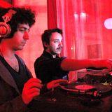 Joax Col & Erico Falcone B2B @ Sanatorium23 (2013-11-03)