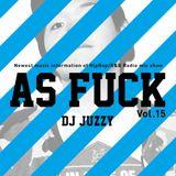AS FUCK Vol.15