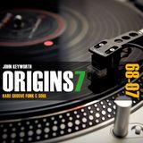 Origins 7 - Rare Groove Funk & Soul