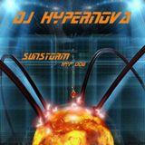 Hypernova - 2000 #006 Sunstorm
