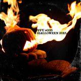 PFU #035: HALLOWEEN 2015