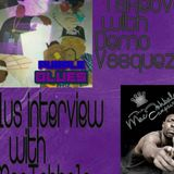 Mixtape Takeover: Demo Vasquez & Interview with Mac Tobhala