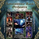 Ghostly Beard (Infinite) & Kaipa & Renaissance Rock Orchestra (In Times of Olde)