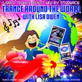 Storm4ce ॐ Trance Around The World * Guest Mix 3 * Trance Energy Radio 31/12/2016