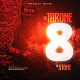 THE THRONE 8(DJ STONE)