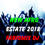 NEW AFRO estate 2018