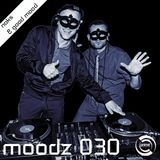 Moody Moodz 030 : Noks & Good Mood