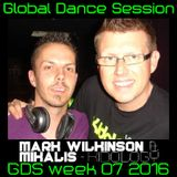 Global Dance Session Week 07 2016 Cheets With Kidology