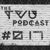 The TVU Podcast #017 (Throwback Mix)