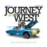 Hevehitta & DJ Unexpected - Journey to the West
