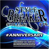 StyleBreaker #26 - Anniversary