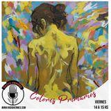 Colores Primarios - Eduardo Silberstein - 11/01/2019