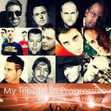 Aahz - My Tribute To Progressive
