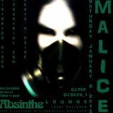 DJ Per - Malice January 5, 2013