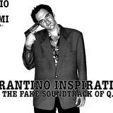 Tarantino Session - Non-Mix