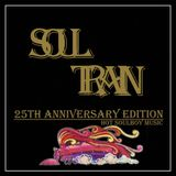 soul train 25th anniversary edition