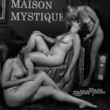 German Massa - Maison Mystique