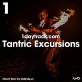 Talent Mix #111 | Odysseus - Tantric Excursions  | 1daytrack.com
