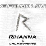 Rihanna ft Calvin Harris - We found love (Carlos Ladeira bootleg)