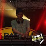 2015 EFOTT Live Mix