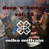Deep 'N' Bumpy Vol. 15