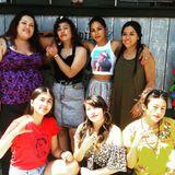 Lowrider sundays w/  Chulita Vinyl club  Bay Area and Founder Tear Drop