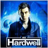 Hardwell - On Air 167 - 16.05.2014