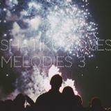 Shachiku Loves Melodies 3 (New Ver.)