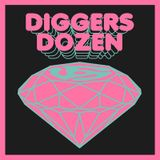 Darren Wall - Diggers Dozen Live Sessions (May 2015 Manchester)
