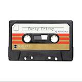 Funky Friday 02/10/15 W/ Mister Mojo