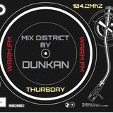 """Mix district by Dunkan"" Radio Show for Warm.fm Belgium Dunkan_warm-2019.10.03.mp3"