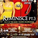 S.S.E.G Presents.....Reminisce PT.3 Promo Mix .....Mixed By DJ Majik Mark
