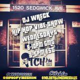 DJ Wreck - Hip Hop Vibe Show 45